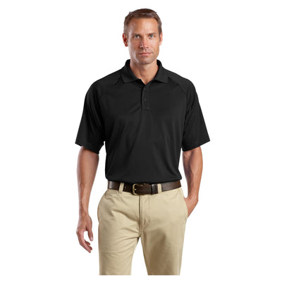CornerStone Select Snag Proof Tactical Polo