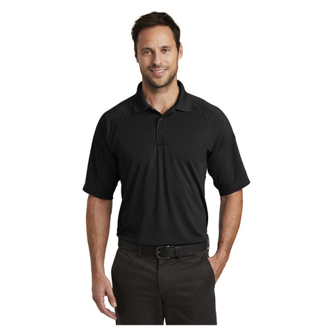 CornerStone Cornerstone Select Lightweight Snag Proof Tactical Polo