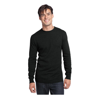 District Young Mens Long Sleeve Thermal