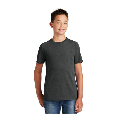 District Youth Perfect Tri Crew Tee