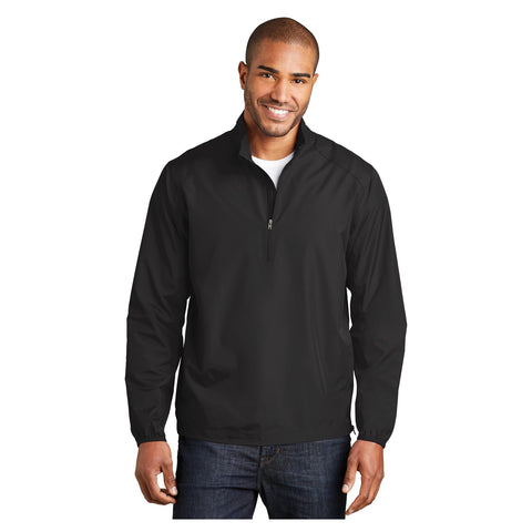 Port Authority Zephyr 1/2 Zip Pullover