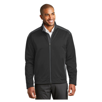 Port Authority Two Tone Soft Shell Jacket