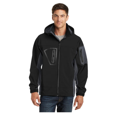 Port Authority Waterproof Soft Shell Jacket