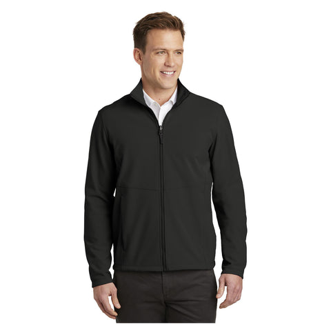 Port Authority Collective Soft Shell Jacket