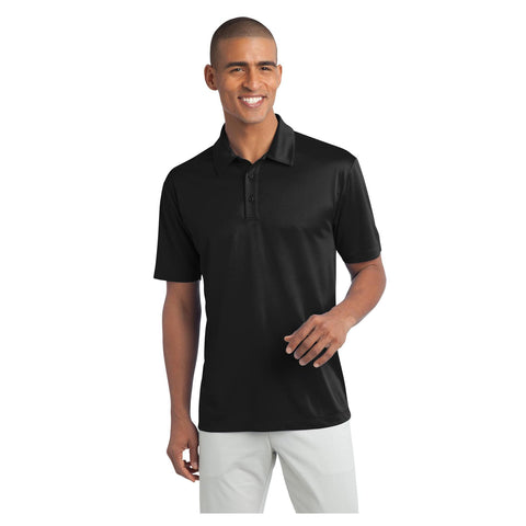 Port Authority Tall Silk Touch Performance Polo