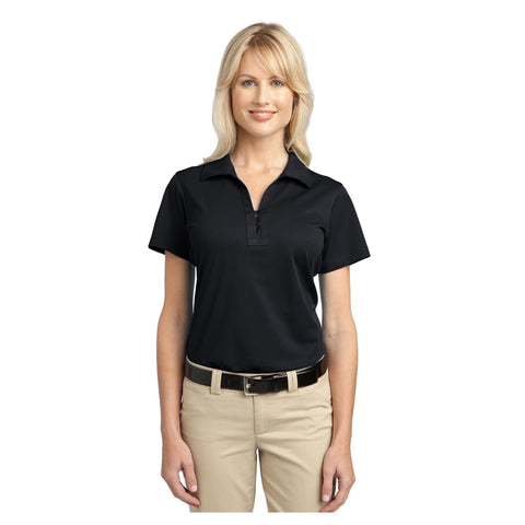 Port Authority Ladies Tech Pique Polo