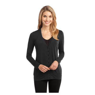 Port Authority Ladies Concept Cardigan