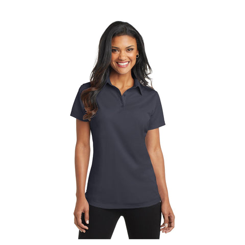 Port Authority Ladies Dimension Polo