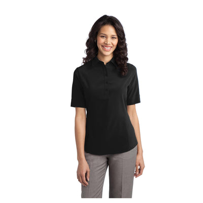 Port Authority Ladies Ultra Stretch Polo
