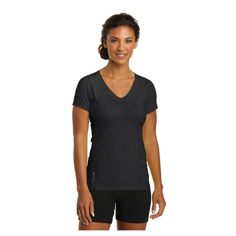 OGIO ENDURANCE Ladies Nexus V Neck
