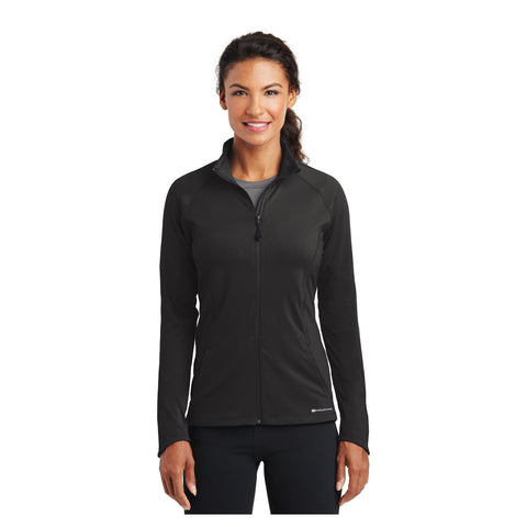 OGIO ENDURANCE Ladies Radius Full Zip