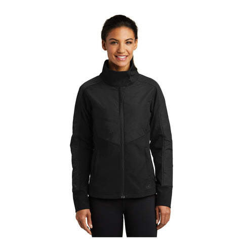 OGIO ENDURANCE Ladies Brink Soft Shell
