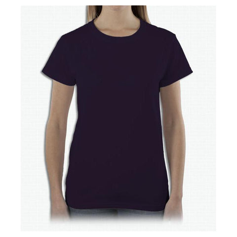 Alternative Apparel Ladies Basic Crew T-shirt