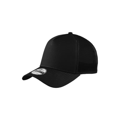 New Era Snapback Trucker Cap