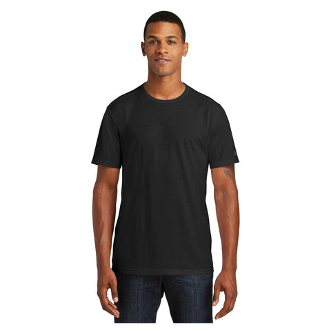 New Era Tri Blend Performance Crew Tee