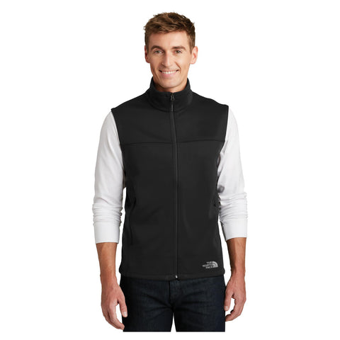 The North Face Ridgeline Shoft Shell Vest