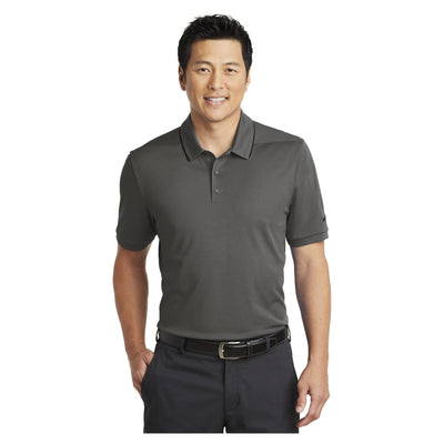 Nike Dri FIT Edge Tipped Polo