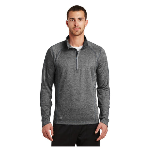OGIO ENDURANCE Pursuit 1/4 Zip