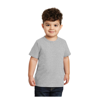 Port & Company Toddler Fan Favorite Tee