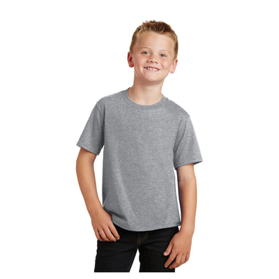 Port & Company Youth Fan Favorite Tee