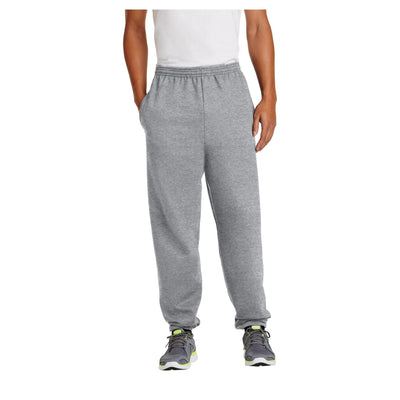 Port & Company Essential Fleece Sweatpant with Pockets