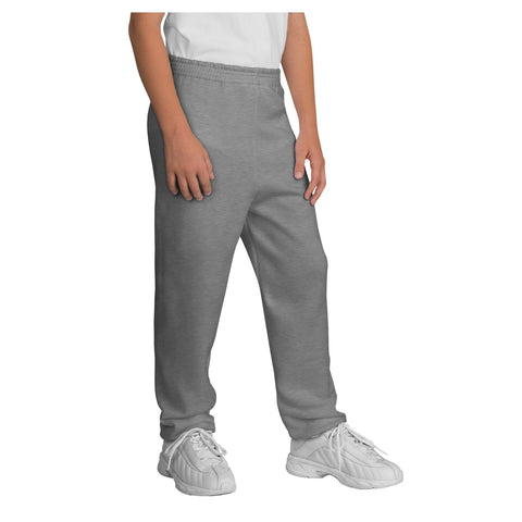 Port & Company Youth Core Fleece Sweatpant