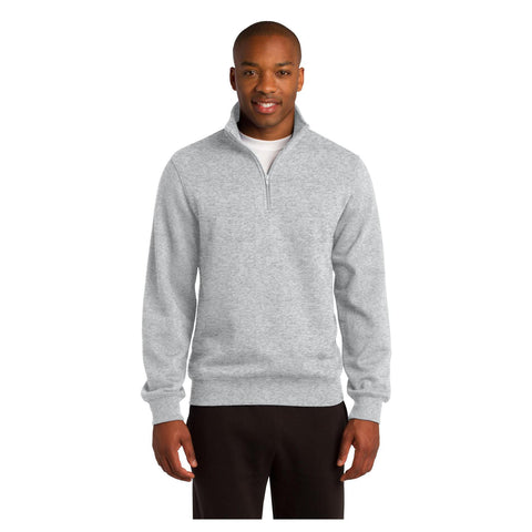 Sport-Tek Tall 1/4 Zip Sweatshirt