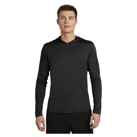 Sport-Tek PosiCharge Competitor Hooded Pullover