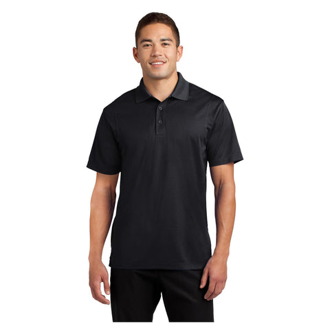 Sport-Tek Tall Micropique Sport Wick Polo