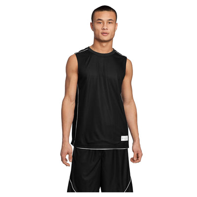 Sport-Tek PosiCharge Mesh Reversible Sleeveless Tee