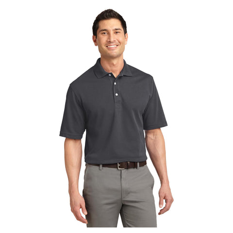 Port Authority Tall Rapid Dry Polo