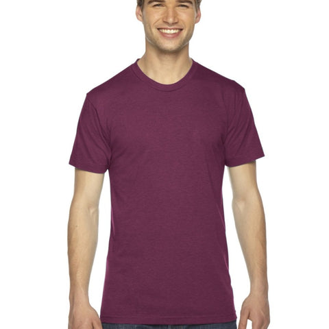 American Apparel Track T-Shirt