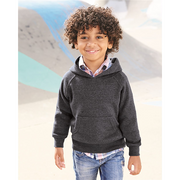 Independent Trading Co Toddler Special Blend Raglan Hooded Pullover Sweatshirt