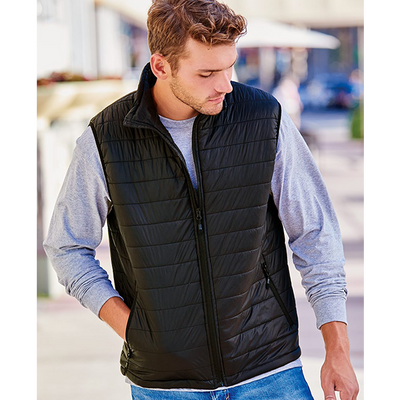 Independent Trading Co Puffer Vest