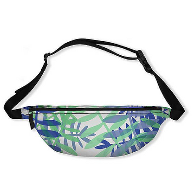 All Over Print Fanny Packs