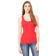 Bella + Canvas Bella Racerback Tank