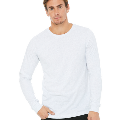 Bella + Canvas Canvas Long-Sleeve T
