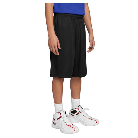 Sport-Tek Youth PosiCharge  Competitor  Short