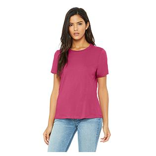 Bella + Canvas Bella Missy T-Shirt