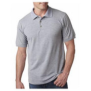 Bayside Adult Adult Piqu Polo