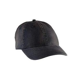 Big Accessories Vintage Washed Cap