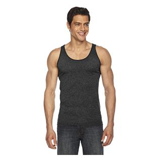 American Apparel Unisex Poly Cotton Tank Top