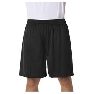 Badger Adult Seven Inch Inseam B Core Performance Short
