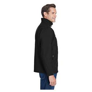 Columbia Mens Ascender Soft Shell
