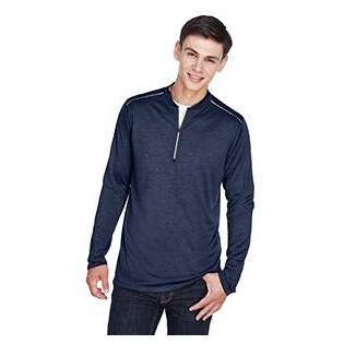 Ash City - Core 365 Mens Kinetic Performance Quarter Zip