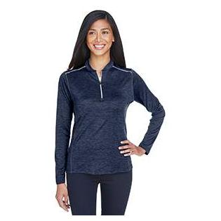 Ash City - Core 365 Ladies Kinetic Performance Quarter Zip