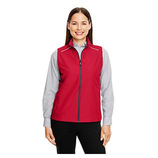 Ash City - Core 365 Ladies Techno Lite Unlined Vest