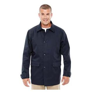 Devon & Jones Mens Sullivan Harbor Trench
