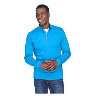 Devon & Jones Mens DRYTEC20 Performance Quarter zip