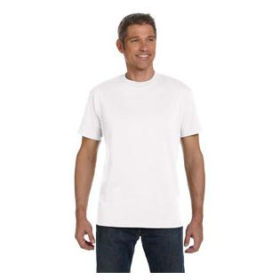Econscious Mens 5.5 oz. 100% Organic Cotton Classic Short Sleeve T-Shirt